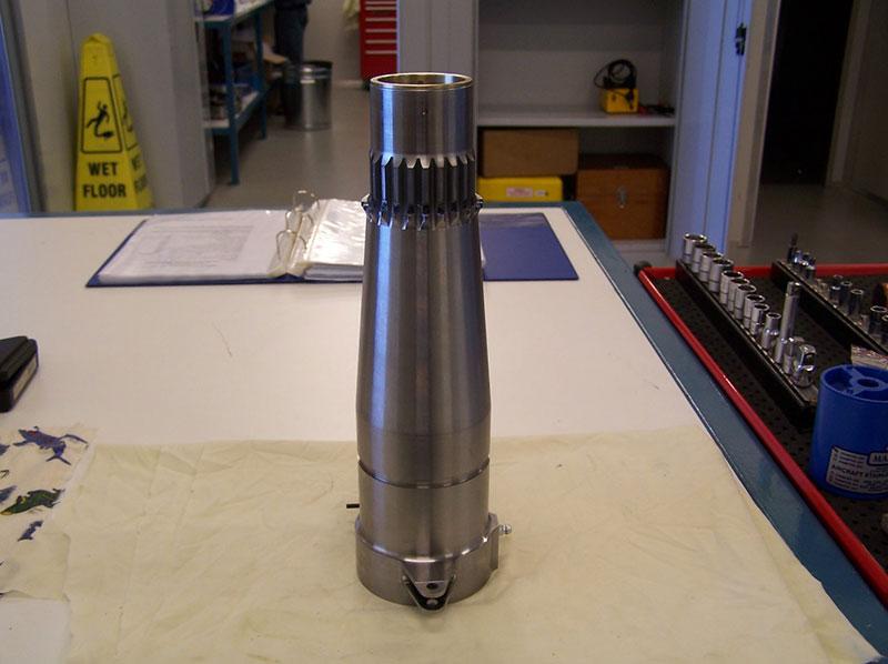 Embraer Coupling Cylinder